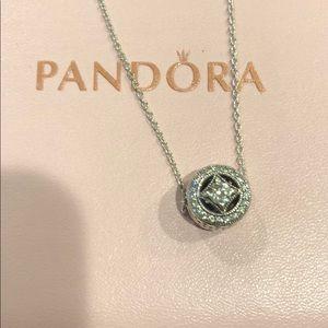 0b147235864 Pandora Vintage Allure charm